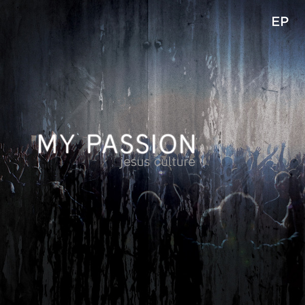 My Passion - EP