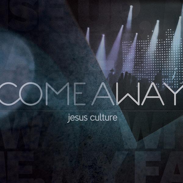 Jesus culture albums