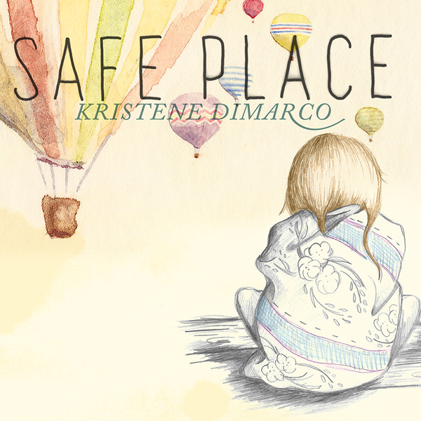 Safe Place Album Artwork