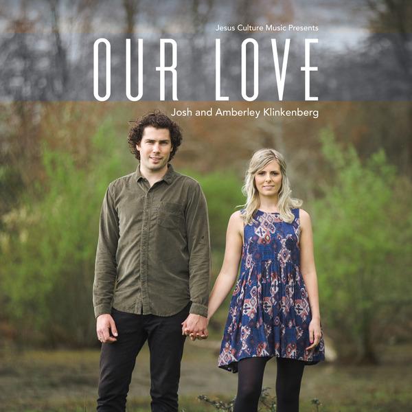 Our Love Album Artwork