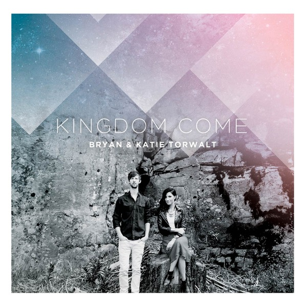 Kingdom Come Album Artwork