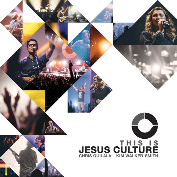 This Is Jesus Culture Album Artwork