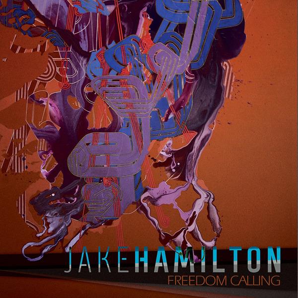 Freedom Calling Album Artwork