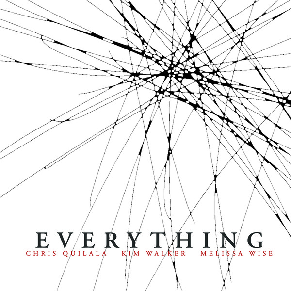 Everything Album Artwork