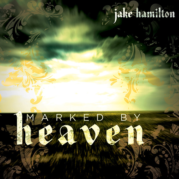 Marked By Heaven Album Artwork